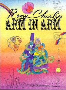 arm-in-arm