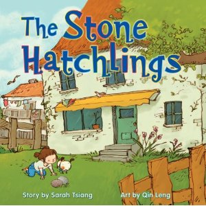 stone-hatchlings