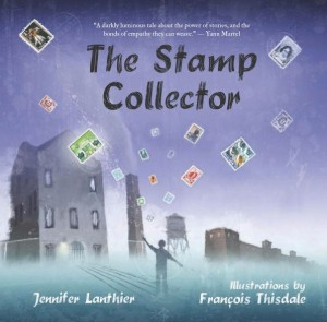 the-stamp-collector