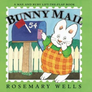 bunny-mail