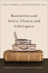 basements attics closets and cyberspace