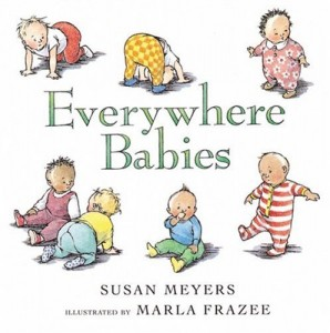 everywhere babies cover