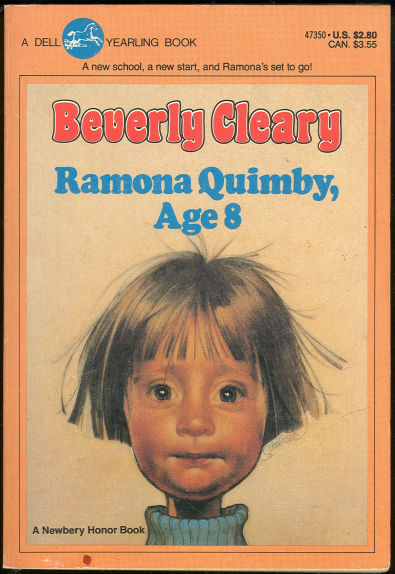 On Truth, Justice, and Ramona Quimby: An Appreciation ...