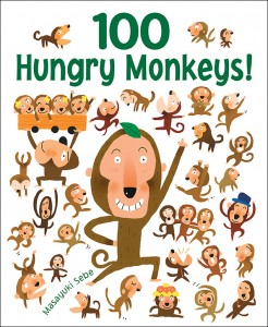 hungry monkeys