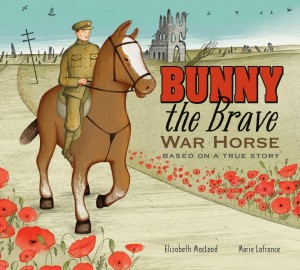 bunny-the-brave-war-horse