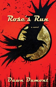 Rose's Run Cover