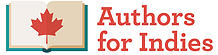 Authors for Indies Logo